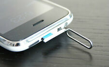 SIM Card Removal Tool for iPhone 2G, 3G, 3GS, 4, and 4S