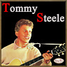 TOMMY STEELE CD Vintage Pop Rock / Giddy Up A Ding-dong, Nairobi
