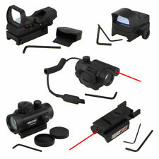 20mm Holographic Rail Red / Green Dot Sight Reflex Scope Mount
