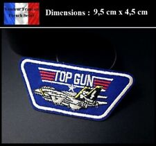 Patch ecusson brode thermocollant marine naval aviation co-pilot copilot avion