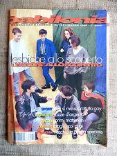 BABILONIA mensile gay e lesbico n.131 marzo 1995