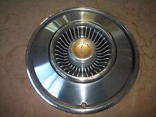 "1965 65 Chrysler NEW YORKER Hubcap Rim Wheel Cover Hub Cap 14"" OEM USED 564"