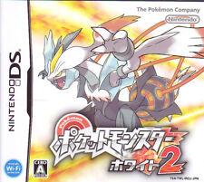 [FROM JAPAN][NDS] Pokemon White 2 / Nintendo [Japanese]