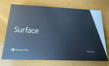"BRAND NEW Microsoft Surface Pro 10.6"" Tablet Intel i5 4GB 128GB SSD - 9UR-00001"