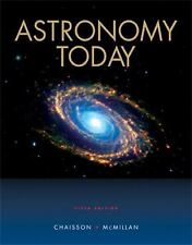 Astronomy Today by Eric Chaisson