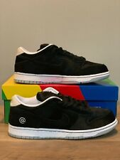 Nike SB Dunk Low Medicom Toy BE@RBRICK
