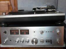 Amplificateur Scott 460A Vintage No Marantz Akai Sansui Kenwood Onkyo Pioneer