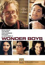 Wonder Boys DVD Katie Holmes Michael Douglas MOVIE WIDESCREEN - REGION 4 AUS