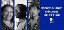 $5 Charitable Donation For: Second Chance Employee Relief Fund