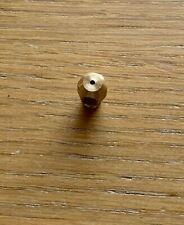 V12 Round BurnerJet for Chinese Cooker, Nozzle Hole Size: 1.2 mm NG