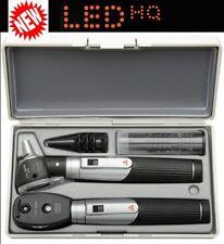 HEINE mini 3000 LED Diagnostic Set LED Ophthalmoscope LED Otoscope D-886.11.021
