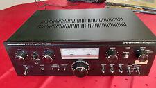 Nordmende PA 1200 Vintage Verstärker / Philharmonic HiFi Amplifier