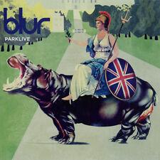 Blur - Parklive - 2012 (Doppel-CD) |8|