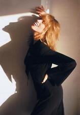 Carly Simon Poster Black Dress 24in x36in