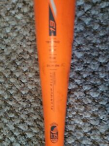 Easton Mako Power Brigade TB15MKD 24 Inch 11 oz 2 1/4 Dia Alloy Baseball Bat -13
