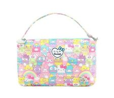 Nwt JuJuBe x Hello Sanrio Sweets Be Quick Clutch Wristlet Purse Bag Hello Kitty