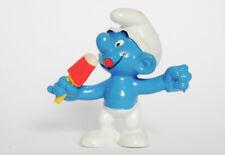 """20053-""""Eisschlumpf""""-""""Ice-Lolly Smurf""""-Schlumpf-Schleich-NEU-NEW-perfect!!"""