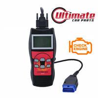 OE581 Car fault reader code scanner diagnostic tool OBDII 2 Engine RESET TOOL