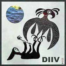 Diiv-Oshin VINYL NEW