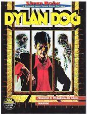 DYLAN DOG SUPER BOOK NUMERO 18