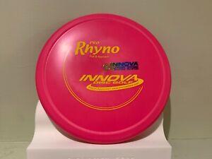 Innova Pro Rhyno PFN Pink Puddle Top 168.9g