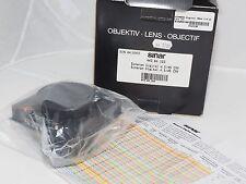 Sinaron Digital 45mm f/4.5 CMV lens NEW in BOX! Sinar p3, Sinar f3, Sinar p3 SL