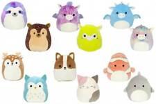 "SQUISHMALLOWS 12"" 30cm Reversible Flip Assortment Animal Plush Toy  - Kellytoy"