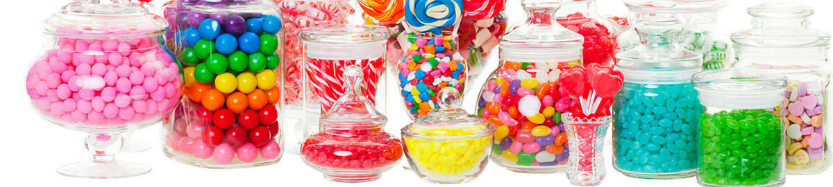 The Lolly Shop - Bulk Lollies