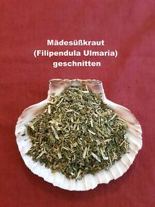 10g Mädesüßkraut Mädesüß Filipendula ulmaria Meadowsweet Reine-des-prés