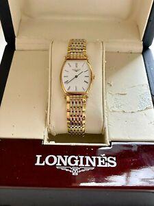 Longines La Grande Classique Ladies  Watch -  With Original Box & Papers