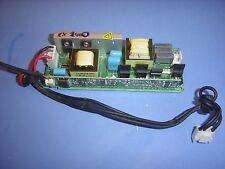 PROIETTORE DLP MITSUBISHI EX240U Lampada Zavorra (PSU) 4 H .0GF37.A03 testato OK ref J8