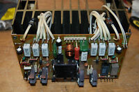 Vintage Pioneer SPEC 2 or Spec 4 Power Amp Complete Recap, Includes Filter caps