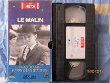 Le malin de John Huston, VHS Atlas, Drame