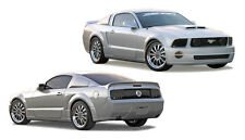 2005 2006 2007 2008 2009 Mustang GT V6 Xenon Series 1 Body Kit Free Shipping