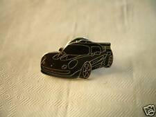 LOTUS EXIGE S1 PIN BADGE