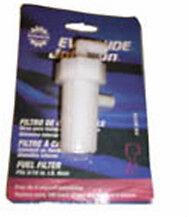 OMC 5/16 in. Fuel Filter 397715 Johnson Evinrude BRP  0397715 OEM