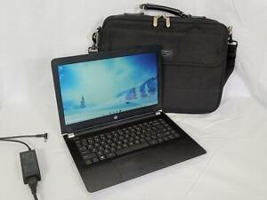 "HP 14-BS019TU LAPTOP (14""/INTEL CELERON/4GB RAM/64GB HDD/HDMI/SD/WINDOWS 10)"