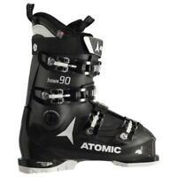 Atomic Hawx 2.0 90 Ski Boots Ladies Black Size Mondo 27 UK 8 315mm *RCP