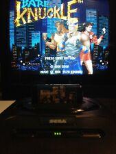 SEGA Genesis 2/Mega Drive Regionfree Switchless Mod 50/60hz Komplettpaket!