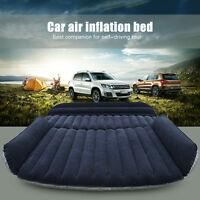 Auto SUV Luftmatratze Doppelbett für Outdoor Aufblasbare Matratze mit Luftpumpe·