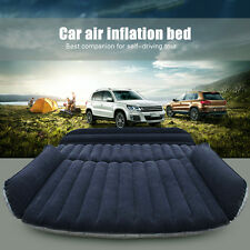 Matelas gonflable air Seat Camping Pompe Bateau Camping ou lit voiture