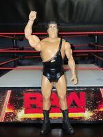 Andre the Giant Basic figure - Battlepack Wrestlemania 33 - Mattel wwe wrestling