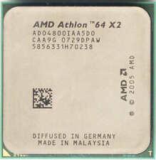 AMD Athlon 64 X2 4800+, AM2, 2,5 GHz, FSB 1000, 1 MB L2, ADO4800IAA5DO, 65 Watt