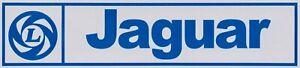 Jaguar British Leyland Car Sticker