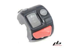 BMW (Original OE) Schalter fürs Motorrad-Elektrik und Drehrichtung links