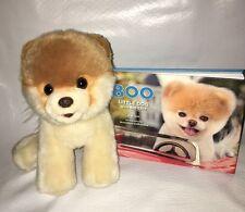 """Gund Boo 9"""" Cutest Dog in the World Plush"""