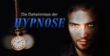 Lerne die Geheimnisse der Hypnose - Ebook (PDF & Word) - PLR-Projekt