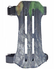 Arm Guard made with Fine Fabric18CM x 9 WIDE Archery Products FAG-201CAMO YOUTH