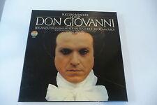 MOZART DON GIOVANNI BOX 3 LP LORIN MAAZEL RUGGERO RAIMONDI.CBS