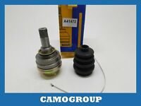 Coupling Drive Shaft Joint Metelli For OPEL Ascona Astra Corsa Kadett